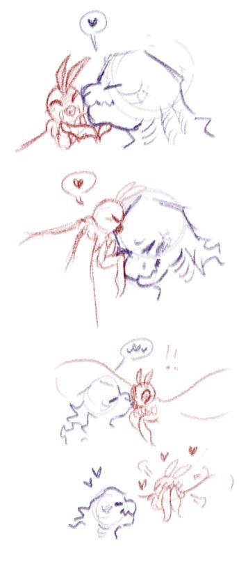 mothra x godzilla on Tumblr