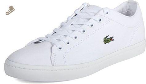 39ff1ecc1f4d9 Lacoste Women s Carnaby Evo 416 1 Spw Fashion Sneaker