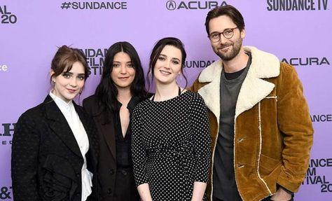 Sinopsis Never Rarely Sometimes Always Perjalanan Dua Remaja Melakukan Aborsi Sinema Remaja Hollywood