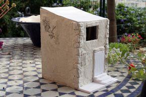 Nouvelle Petite Maison De Village 2010 En 2020 Maisons De