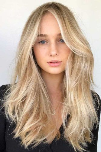 Light Blonde Hair picture2