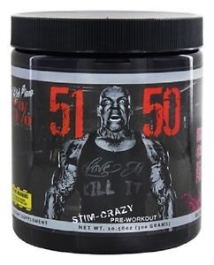 5150 Is 5 Nutrition S High Stimulant Pre Workout Supplement Combining 8 Different Sources Of Caffeine 4 Grams Of Preworkout Pre Workout Supplement Nutrition