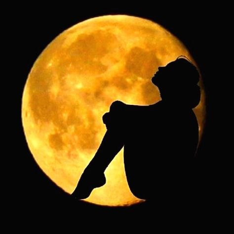 Your Darkness is Beautiful: Autumn Equinox & the Harvest Moon.