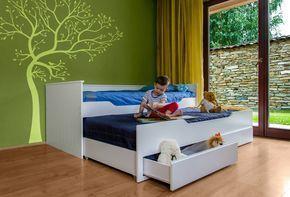 Standard Bett Keewatin Mit Gastebett 90 X 200 Cm Funktionsbett