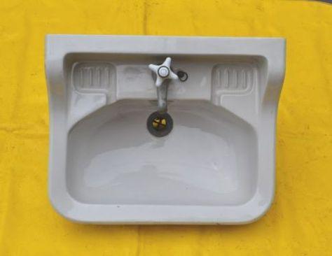 Altes   retro   vintage Waschbecken in Berlin die Präsidentinnen - ebay kleinanzeigen küchenmaschine