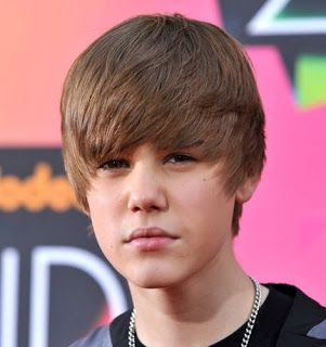Funny Image Collection Justin Bieber\u0027s Hairstyle for Young