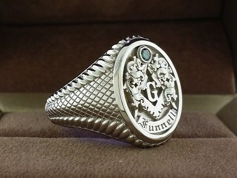 Masonic Ring 10k Gold Etsy Masonic Ring Rings For Men Masonic Jewelry