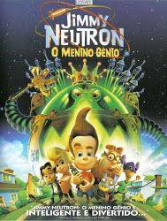 Download Jimmy Neutron O Menino Genio Dublado Gratis Baixar