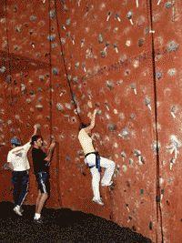 Climbx Indoor Rock Climbing In Huntington Beach My New Diversion