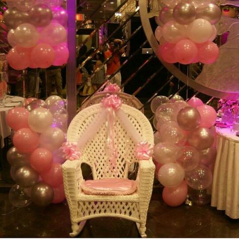 Rocking Chair Rental Baby Shower Chair Baby Shower Decorations Chair Decorations