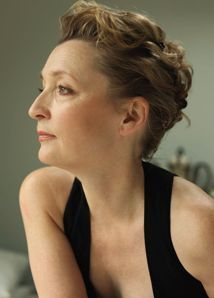 lesley manville young