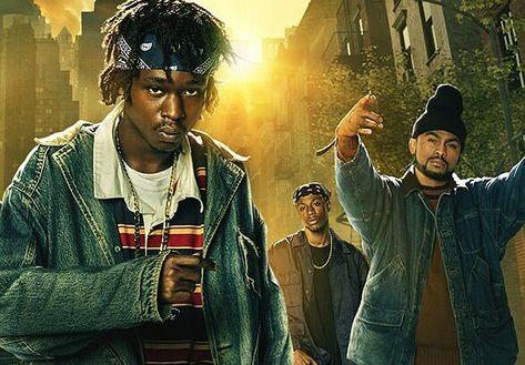 "Hulu's ""Wu-Tang: An American Saga"" Expands the Black TV Universe"