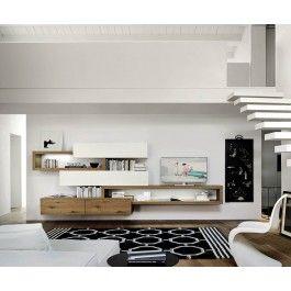 Livitalia Wohnwand C25 Interior Interior Design Living