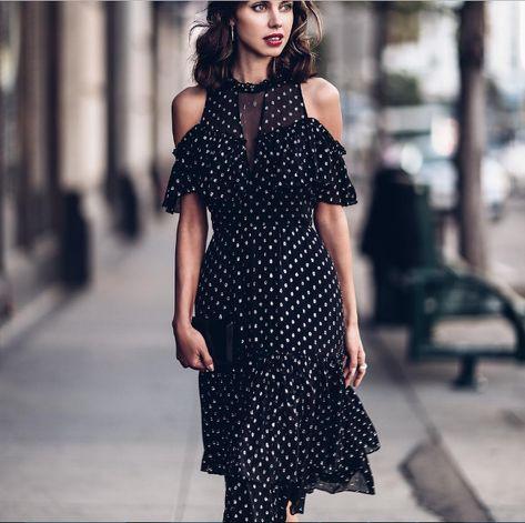 Божественно красиво: Тридцать идеальных моделей летнего платья рекомендации