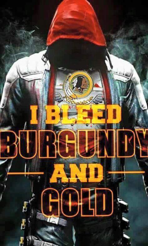 #Redskins #HTTR