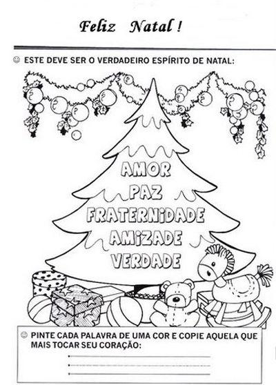 Apostila De Atividades Natalinas Atividades De Natal Atividades Natalinas Educação Infantil Atividades Natal Educação Infantil