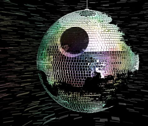 party on the death star