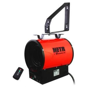 electric forced air heater home depot