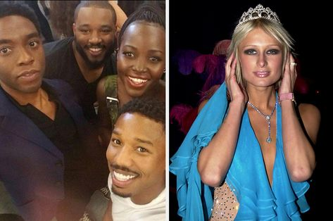 15 Celebrity #TBT Photos You Might Not Have Seen This Week