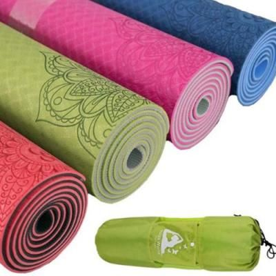 Buy Yoga Accessories Online At Blissfully Serene Danville Mat Exercises