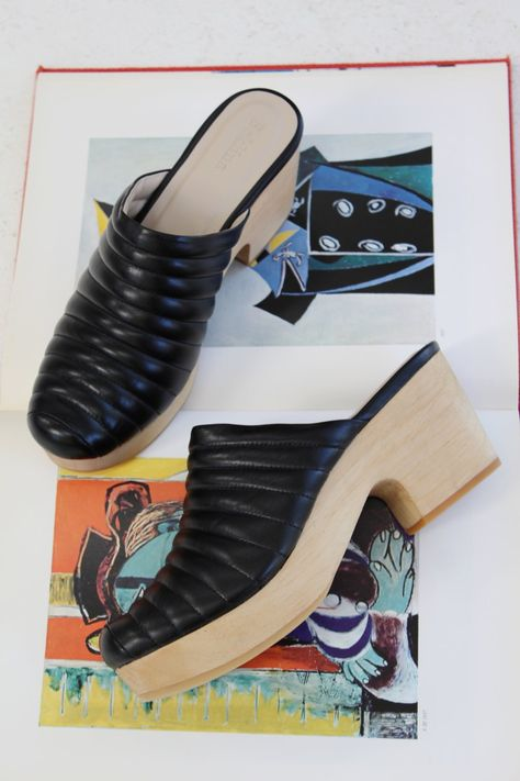 Clogs from Indie Boutiques   Garmentory