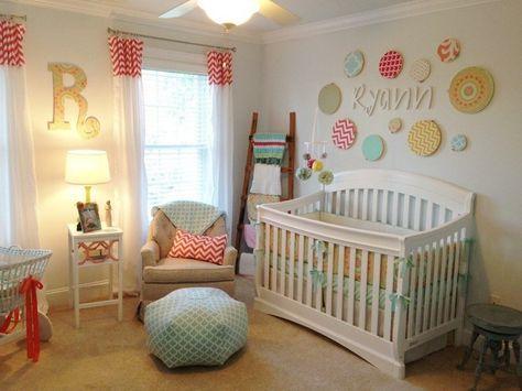 Cómo decorar el cuarto de tu bebé según el estilo Feng Shui ...