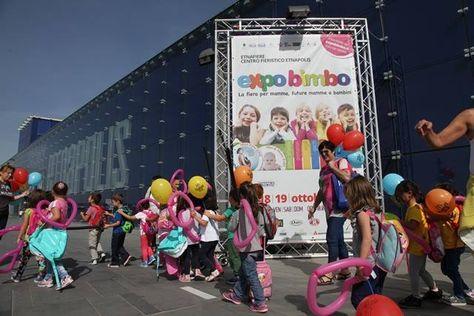 #ExpoBimbo