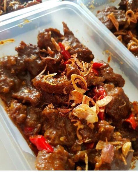 Resep Krengsengan Daging Sapi Lezat Khas Jawa Timur