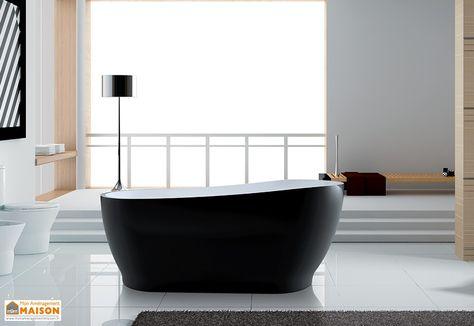 30 best Baignoire, douche et spa images on Pinterest Bathroom