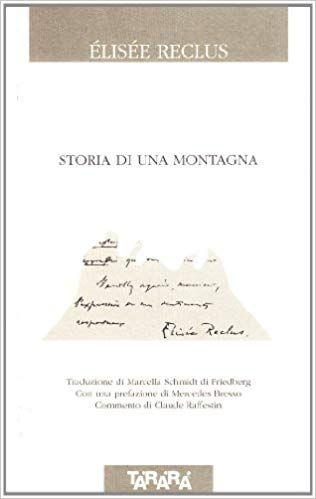 Storia Di Una Montagna Pdf Download Ebook Gratis Libro Leggere