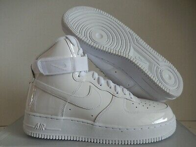eBay Sponsored) NIKE AIR FORCE 1 HIGH RETRO QS