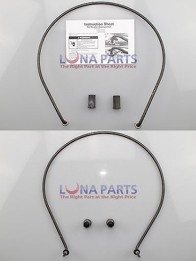 Dishwasher Parts And Accessories 116026 Genuine Oem W10518394 W10134009 8563007 Heating Element Ps196058 Dishwasher Parts Whirlpool Dishwasher Heating Element