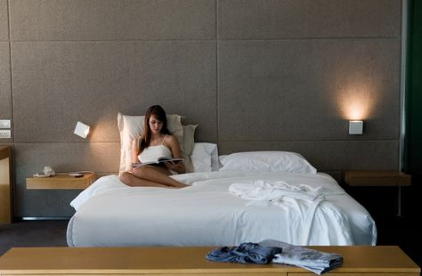 Superieur Luminaire Chambre Adulte De Style Minimaliste Par Vibia