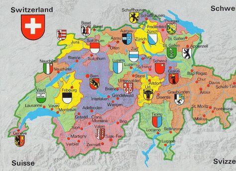 Overview Of Swiss Costume Schweiz Schweizerdeutsch