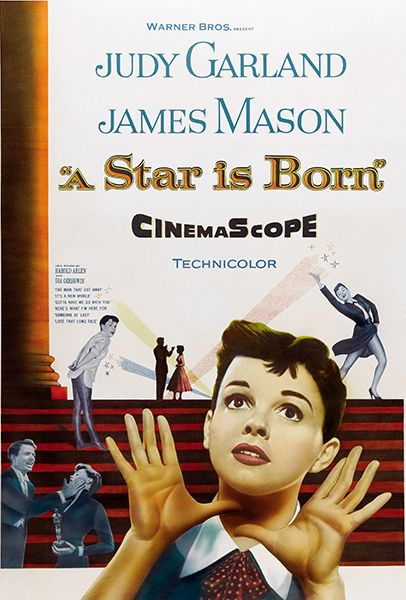 a star is born 1954 watch online free