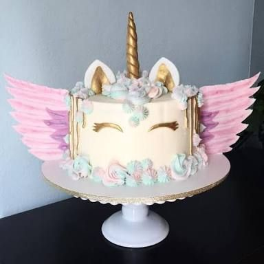 Image Result For Unicorn Cakes Cupcake Cakes Girls Themed