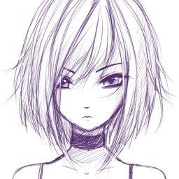 143 Best Girl Images In Cute Drawings Drawings Art Drawings