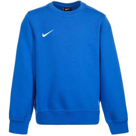 Nike Sweatshirt »Nike Team Club Crew Trainingssweat Kinder