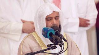 مدونة محبي مشاري العفاسي سورة إبراهيم تراويح رمضان 1419 هـ