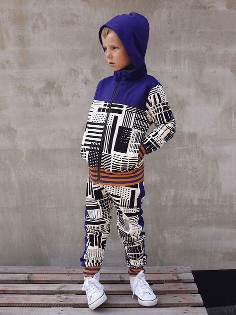 Mainio Clothes - Organic Boys Clothing