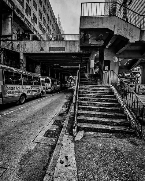 Visit Kwun Tong for interview again . . . . . #hk #hkig #hongkong #discoverhongkong #city  Visit Kwun Tong for interview again . . . . . #hk #hkig #hongkong #discoverhongkong #city #building #香港 #攝影 #blackandwhite #old #stairs #Street #road #bus #stop #bridge #photo #photography #photoshooting #photooftheday #followme #picture #instagood #history #vehicles #travel #dark #scenery #sad #view