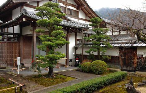 La Maison Traditionnelle Japonaise En 2020 Maison Traditionnelle Japonaise Maison Traditionnelle Maison Japonaise