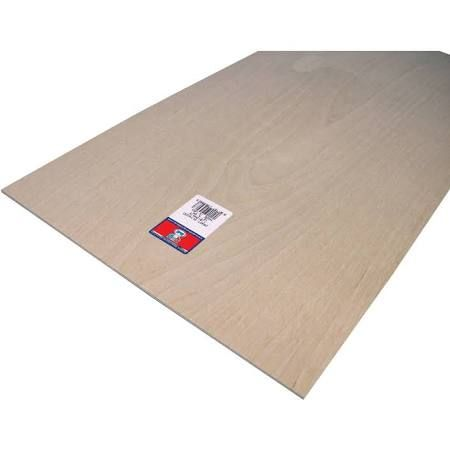 Plywood Board 6 X 125 X12 In 2020 Plywood Sheets Online Craft Shop Birch Craft