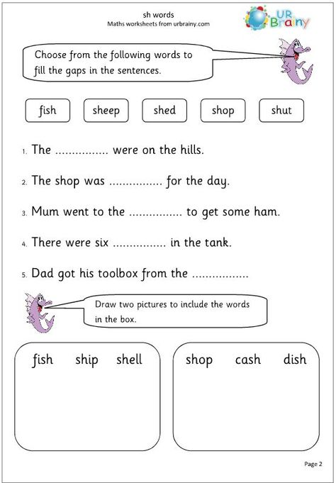 grade 1 worksheets in english - Google Search | 1st grade ...