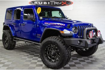Custom Jeep Wranglers For Sale Rubitrux Jeep Conversions Aev Brutes For Sale