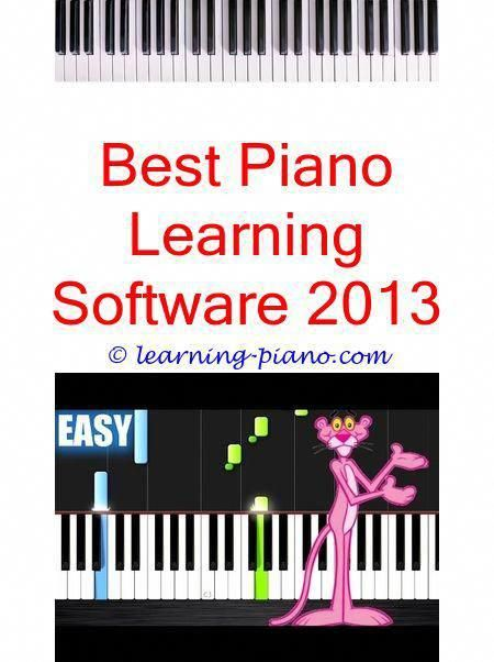 Learn to read piano music Learning a piano song Best piano