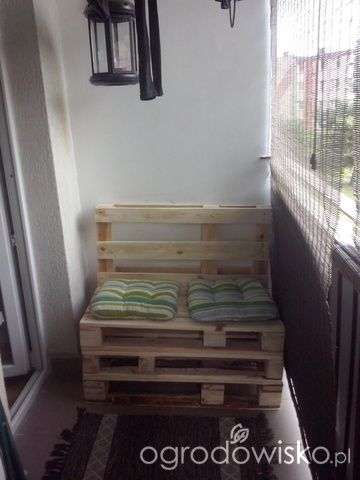 Moj Niedokonczony Waski Dlugi Balkon W Bloku Forum Ogrodnicze Ogrodowisko Storage Bench Home Decor Decor