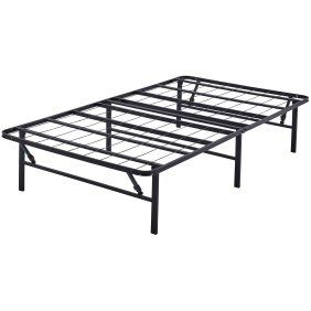 Home Steel Bed Frame Metal Platform Bed Steel Bed