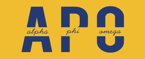 alpha phi omega cover photo #alphaphiomega @notamonstah