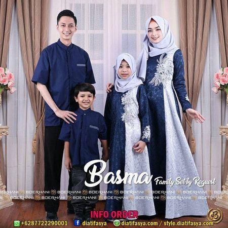 70 Trend Baju Lebaran Sekarang Untuk Wanita Pria Dan Anak Anak Baju Muslim Wanita Anak Perempuan